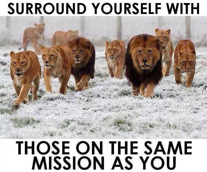 Five Things That I Ask My Leadership Team ToDo