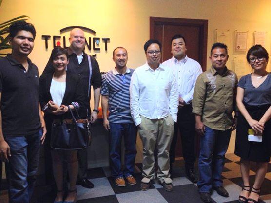 Cebu Based Social Media Analysts (2/2)