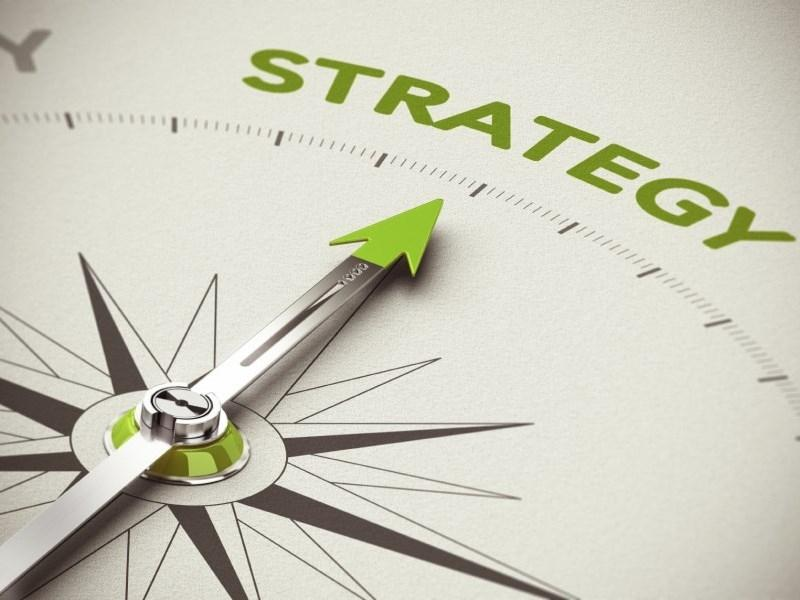 How to Build Your Business Strategy