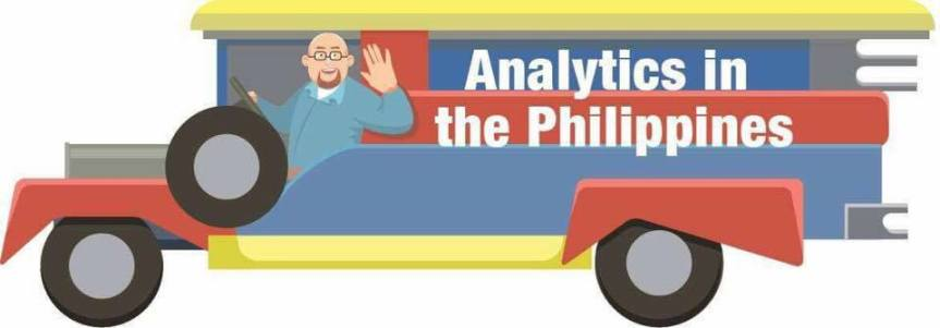Analytics in the Philippines 2020