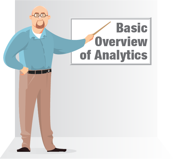 Most Analysts Spend 50% of Their Time Finding Data