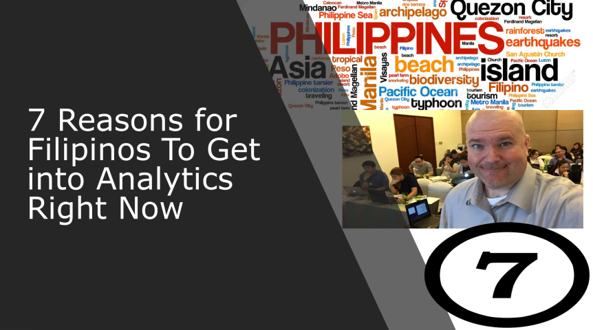 Filipino Analytics Talent Demand Awesome Salaries