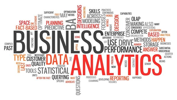 So Just What is Analytics Anyway?