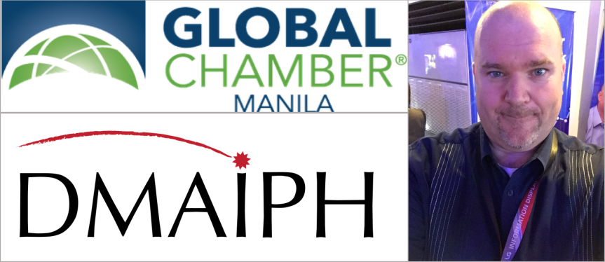 DMAIPH joins Global Chamber Manila