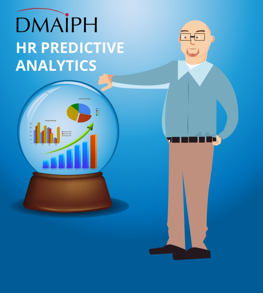 Working On A New Course >  HR Predictive Analytics
