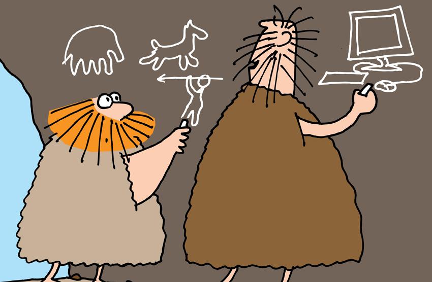 Stone Age Analytics