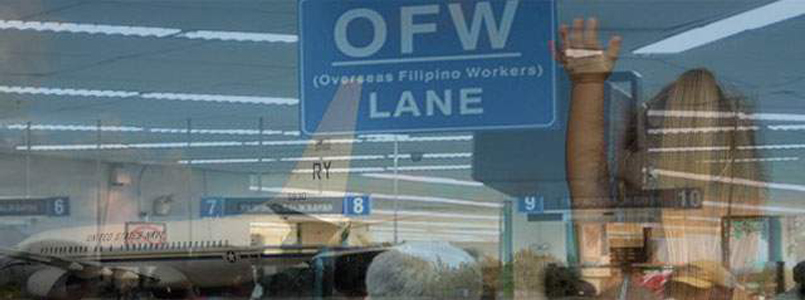 OFW Recruitment Analytics = Zero Hits on Google