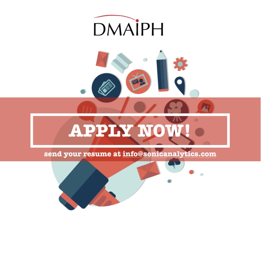 We're looking for Digital Marketing and Business DevelopmentOfficers