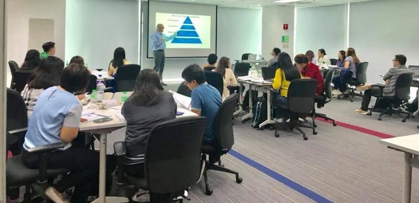 The Key Ingredients of Impactful Analytics Trainings – Plan Your 2019 Analytics Trainings Now
