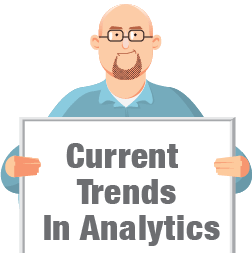Staying Current withAnalytics