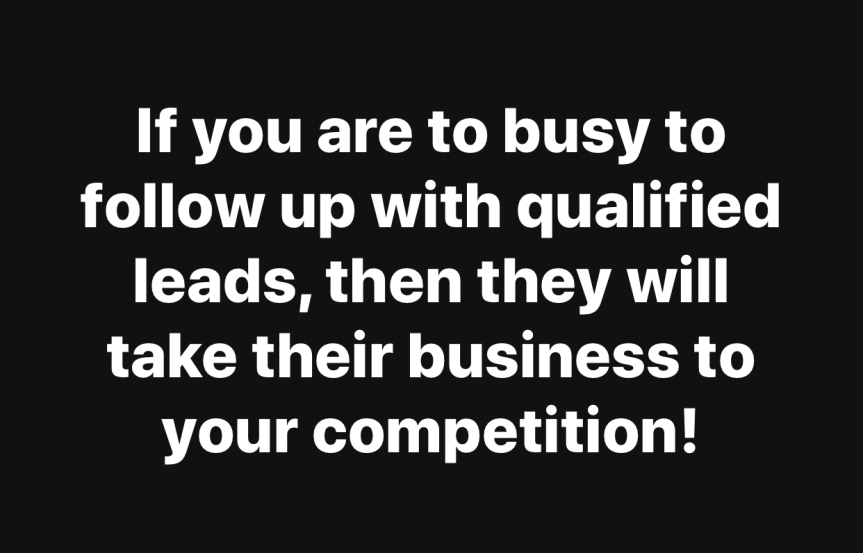 Stay Ahead of YourCompetitors